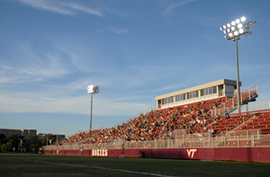 Virginia Tech Sports