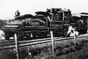 Old Railroad Image